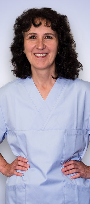 Dr. Andrea Galm